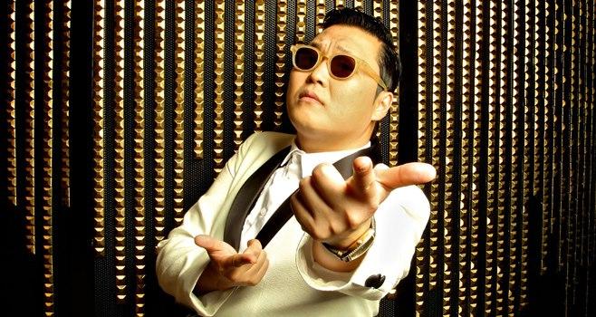 Hiện tượng Youtube Psy từng gặp không ít rắc rối vì những lùm xùm xung quanh việc thực hiện nghĩa vụ quân sự của anh