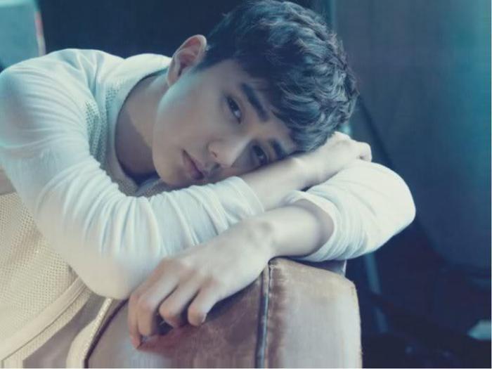 """Em trai quốc dân"" Yoo Seung Ho"