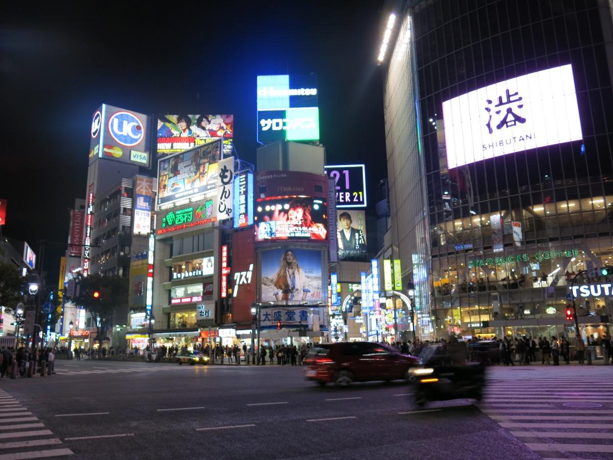 Đi du lịch Nhật Bản như thế nào?