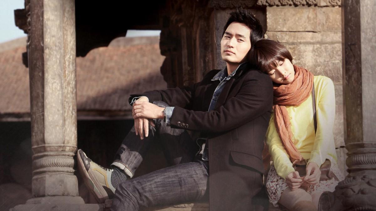 Những bộ phim hay nhất màn ảnh nhỏ Hàn Quốc 2013