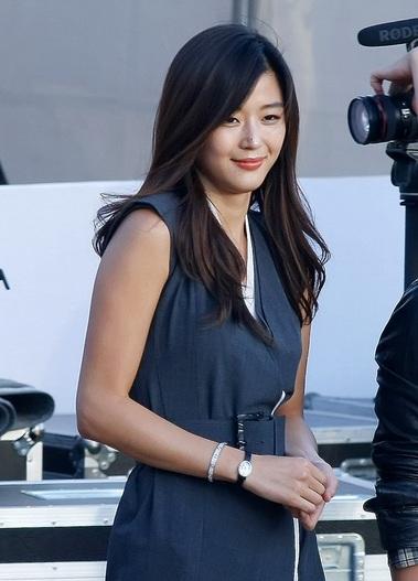 _jeon ji hyun