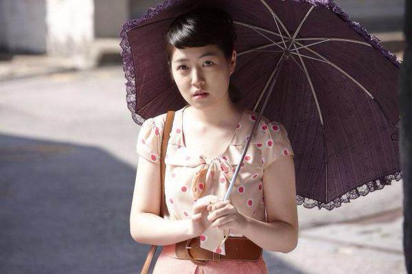 """Shim Eun Kyung với vẻ đẹp thuần khiết trong bộ phim """"Miss Granny"""""""