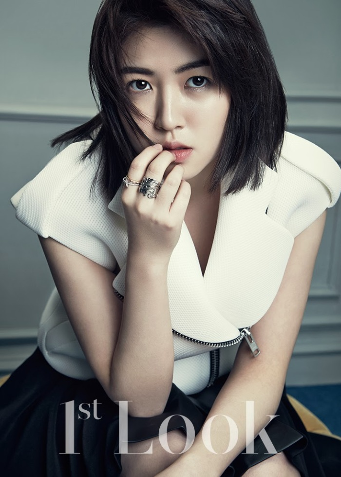 Shim Eun Kyung - 1st Look Magazine Vol.60 (3)