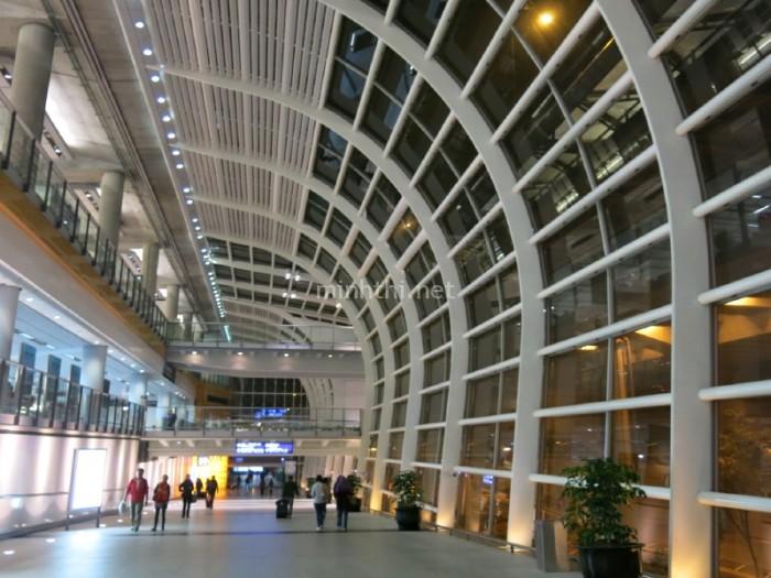 Sân bay quốc tế Hong Kong