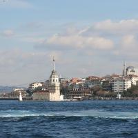 Chuyện ở Istanbul