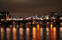London dem