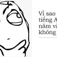 Lỗi sai tiếng Anh cực kỳ phổ biến của người Việt và kênh YouTube chia sẻ kiến thức mới